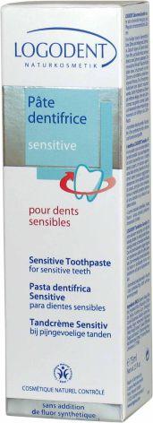 Tandkräm Sensitiv 75 ml