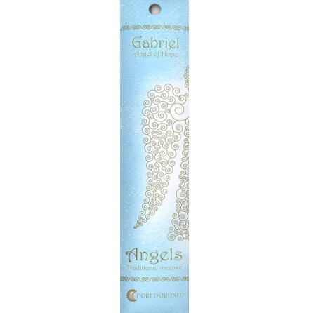 Rökelse Angel Gabriel - Angel of Hope