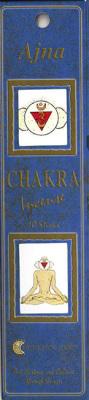 Rökelse Chakra - Ajna