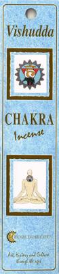 Rökelse Chakra - Vishuddha