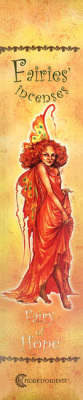 Rökelse Fairy of Hope - Hoppets älva