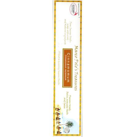 Rökelse Marco Polo - Cinnamomum EKO