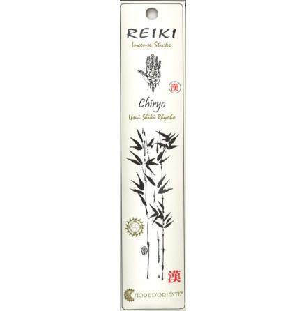 Rökelse Reiki - Chiryo