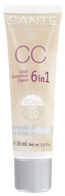 CC Cream 10 light 30 ml