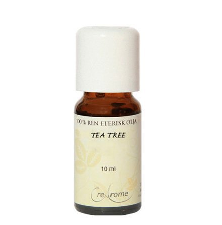 Tea tree eterisk olja eko
