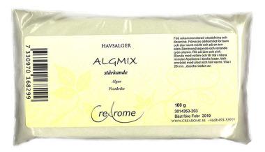 Algmix stärkande