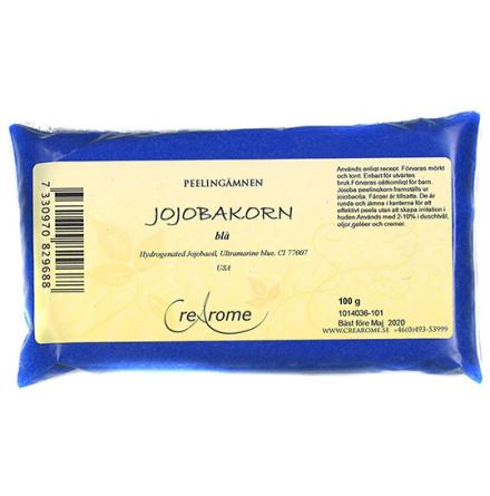 Jojobakorn blå