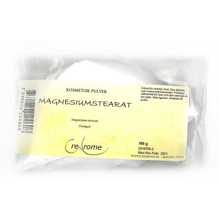Magnesiumstearat