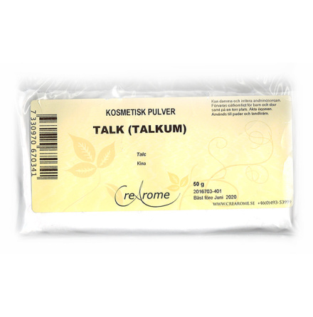 Talk (talkum)
