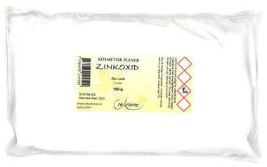 Zinkoxid pulver