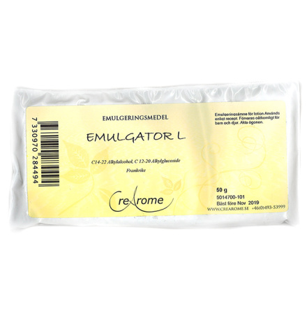Emulgator L