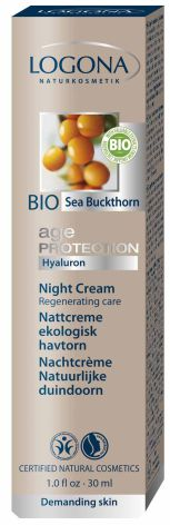 Natt creme Age Protection