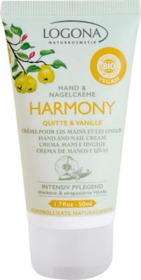 Handkräm - kvitten & vanilj