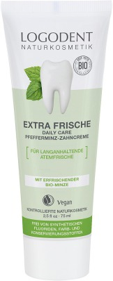 Tandkräm Extra fresh daily care