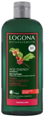 Schampo Caffeine Age Energy