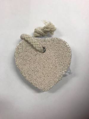 Pimpsten hjärta
