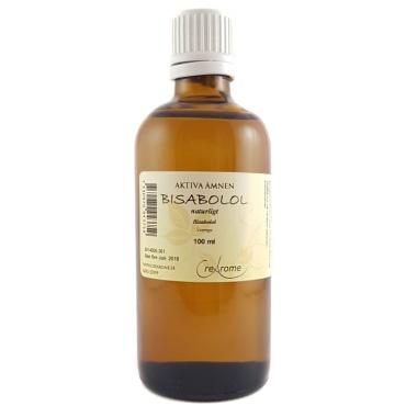 Bisabolol naturligt