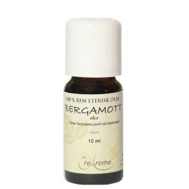 Bergamott eterisk olja ekologisk