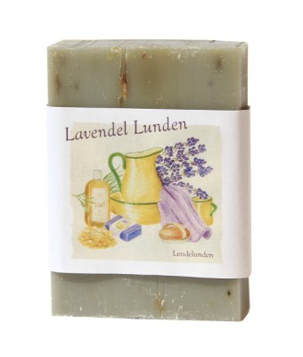 Tvål Lavendellunden