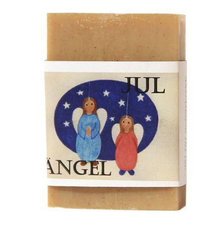 Tvål Jul ängel
