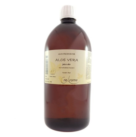 Aloe Vera juice ekologisk