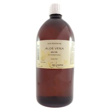 Aloe Vera juice ekologiskt