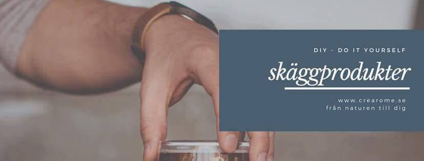 Frisk After Shave för både Män & Kvinnor