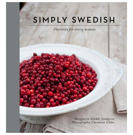 Simply Swedish - Flavours for every season
