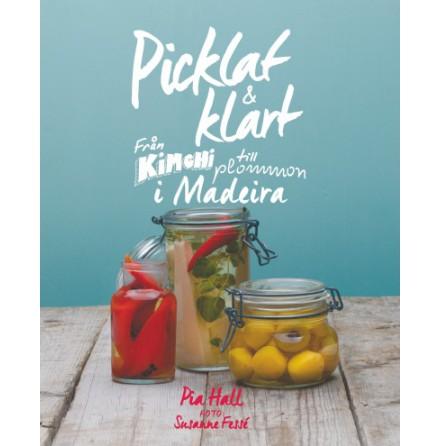 Picklat & Klart
