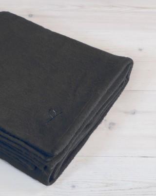 Yogafilt svart