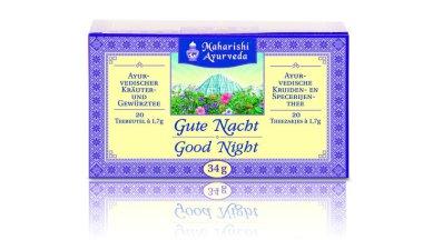 Good night-te