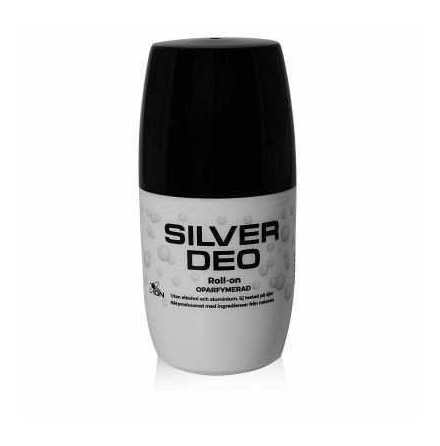 Silver deo neutral 50 ml