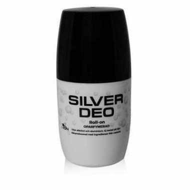 Silver deo neutral 50 ml