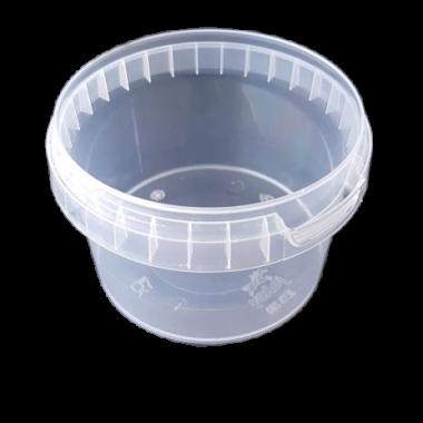 Plastburk - 280 ml