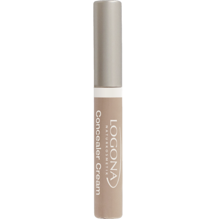 Concealer Cream 02 light beige