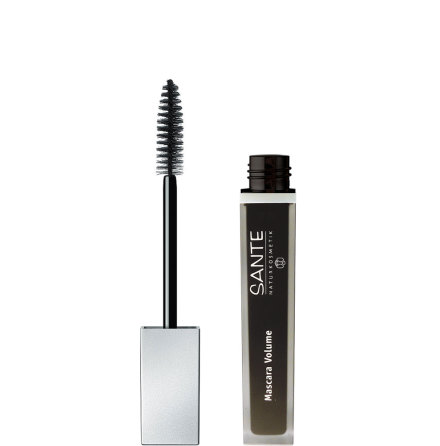 Mascara Volume 01 black