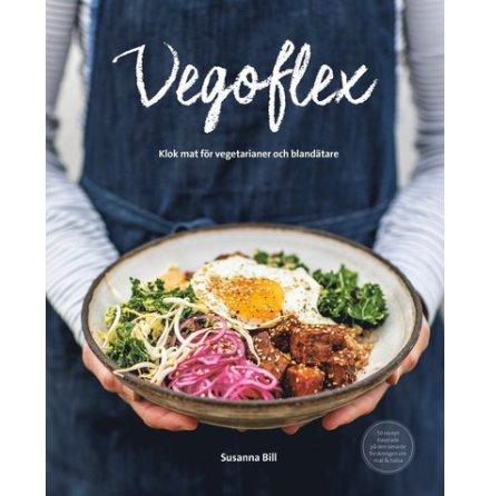 Vegoflex - klok mat för vegetarianer och blandätare