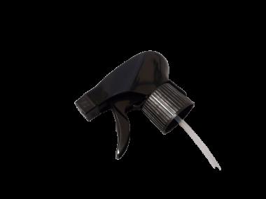 Spray (trigger) till PET-flaska - Svart
