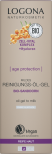 Mild Cleansing oil gel - Age protection 100 ml