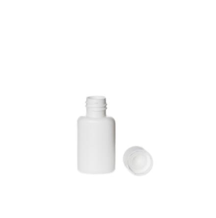 Plastflaska prover - 20 ml