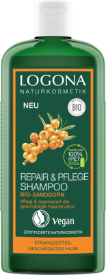 Schampo havtorn repair & care ekologiskt