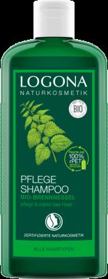Care Shampoo eko nettle