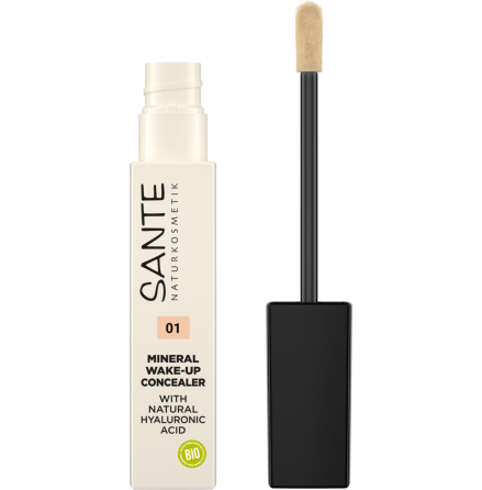 Mineral Wake-up Concealer 01 Neutral Ivory
