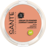 Compact Make-up 02 Warm Meadow