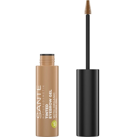 Tinted Eyebrow Gel 01 Blondie
