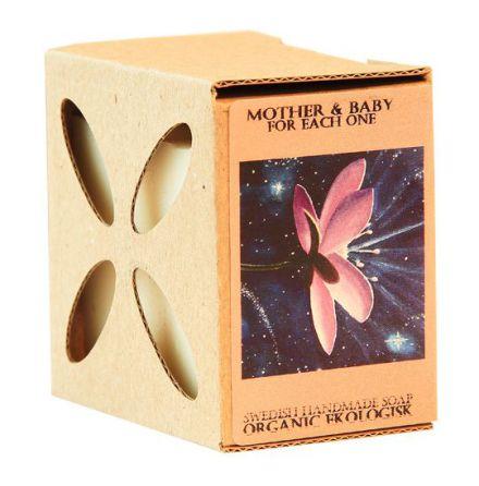 Tvål A & E Baby & Mother Soap