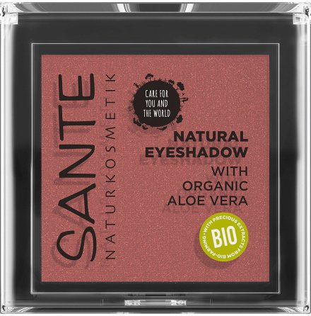 Natural Eyeshadow 02 Sunburst Copper