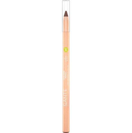 Eyeliner Pencil 02 Deep Brown