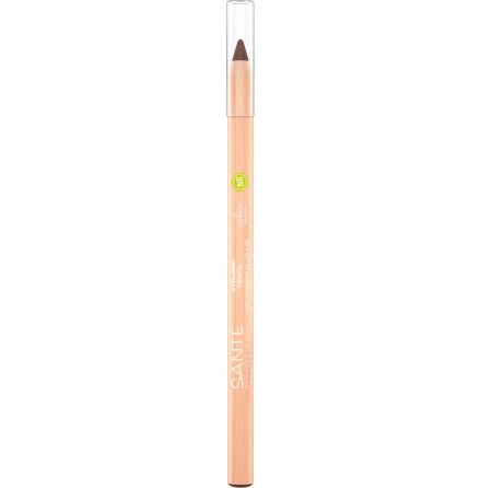 Eyeliner Pencil 02 Deep Brown
