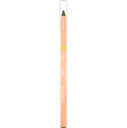 Eyeliner Pencil 04 Golden Olive